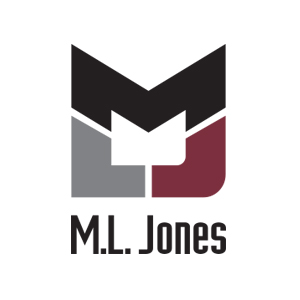 M L Jones