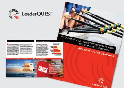Leader Quest